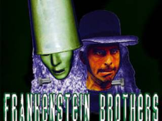 Frankenstein Brothers feat. BUCKETHEAD and That One Guy w/ Wolff and Tuba