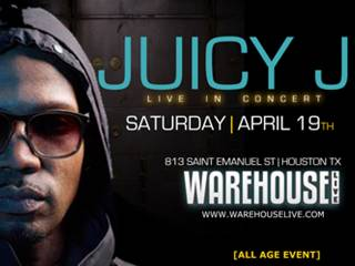 Juicy J w/ A$AP Ferg