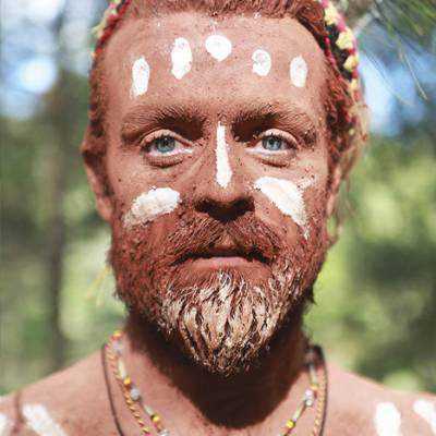 Xavier Rudd w/ Nahko & Medicine for the People
