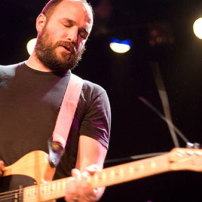 Overseas (w/ David Bazan of Pedro The Lion & Will Johnson of Centromatic) w/ Mon