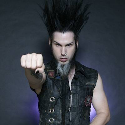 WAYNE STATIC OF STATIC X