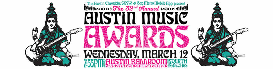 Austin Music Awards