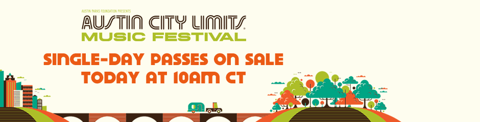 ACL 2014 On Sale