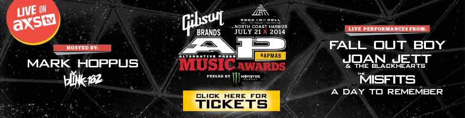 AP Music Awards Final
