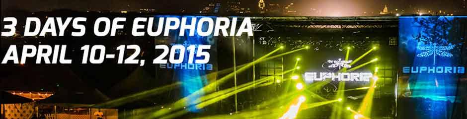 Euphoria 2015 Temporary