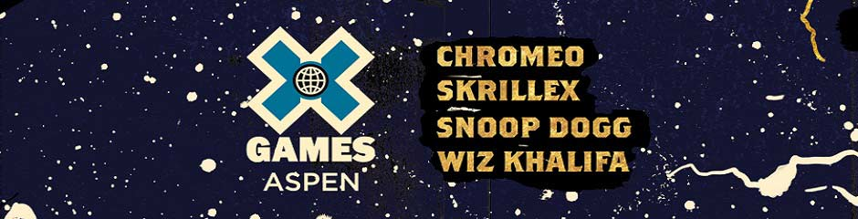 X Games Aspen v2