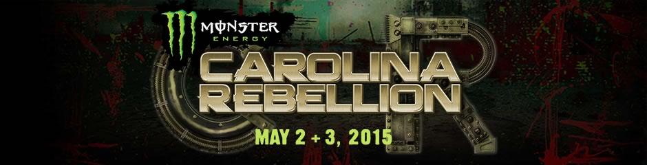 Carolina Rebellion 2015
